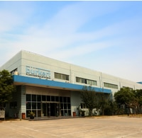 Systemhaus Suzhou