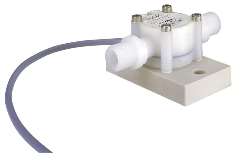 Type 8031 - Flow Sensor for low-flow measurement